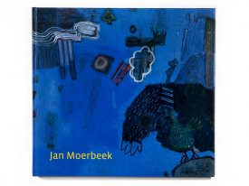 BOOK JAN MOERBEEK