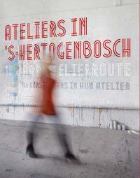 BOEK ATELIERS IN 'S-HERTOGENBOSCH