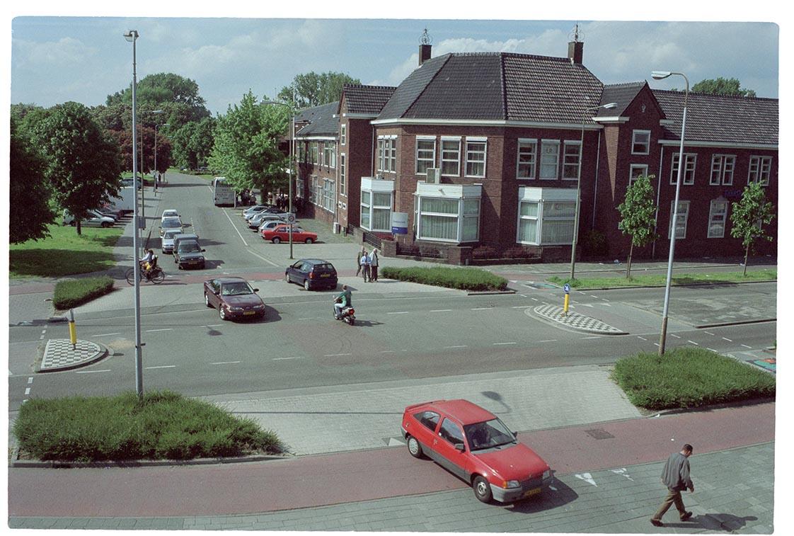 2004-2018 - CROSSING - 2004, 's-Hertogenbosch