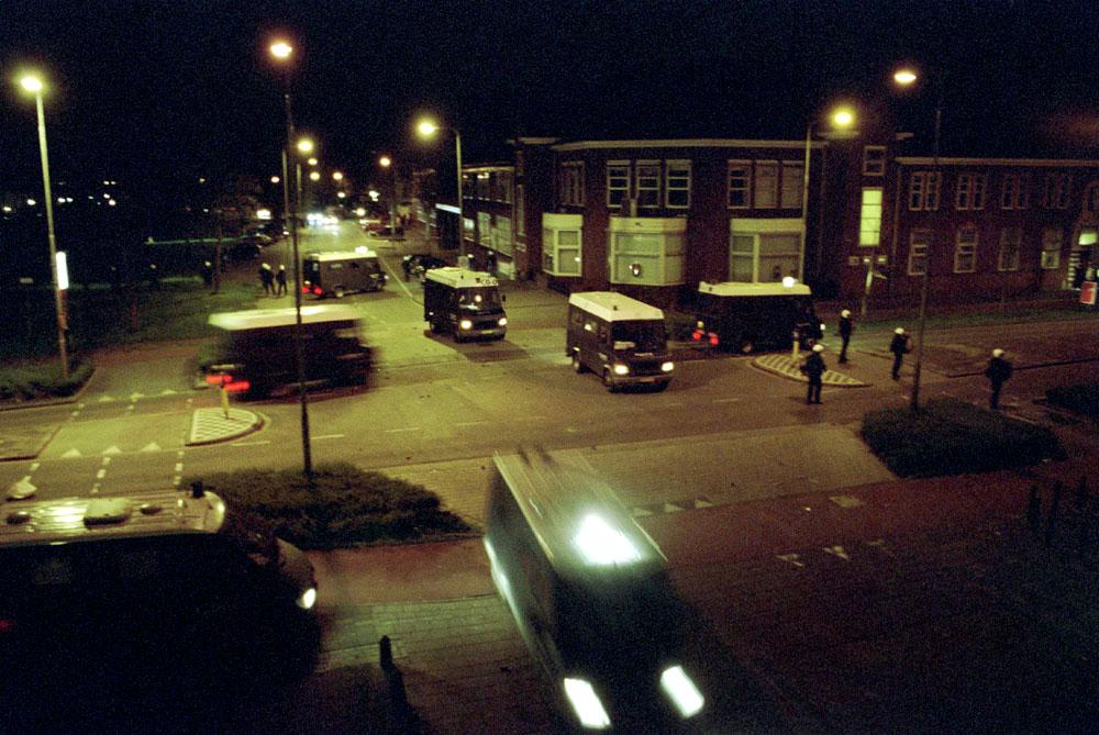 2004-2018 - CROSSING - 2005, 's-Hertogenbosch