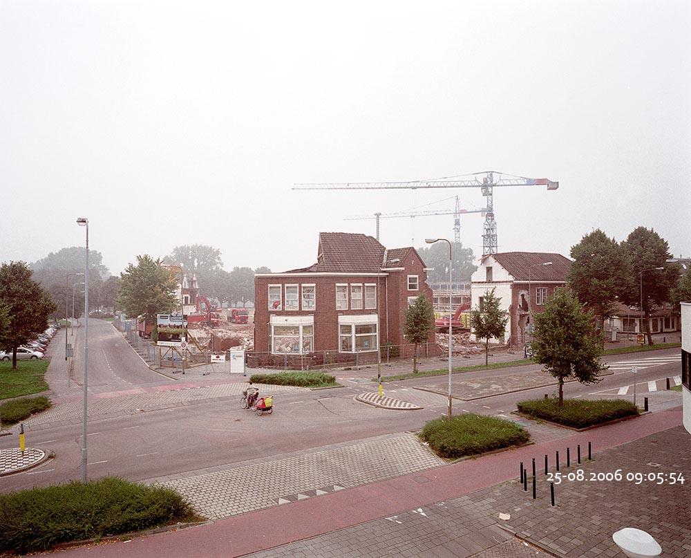 2004-2018 - CROSSING - 2006, 's-Hertogenbosch
