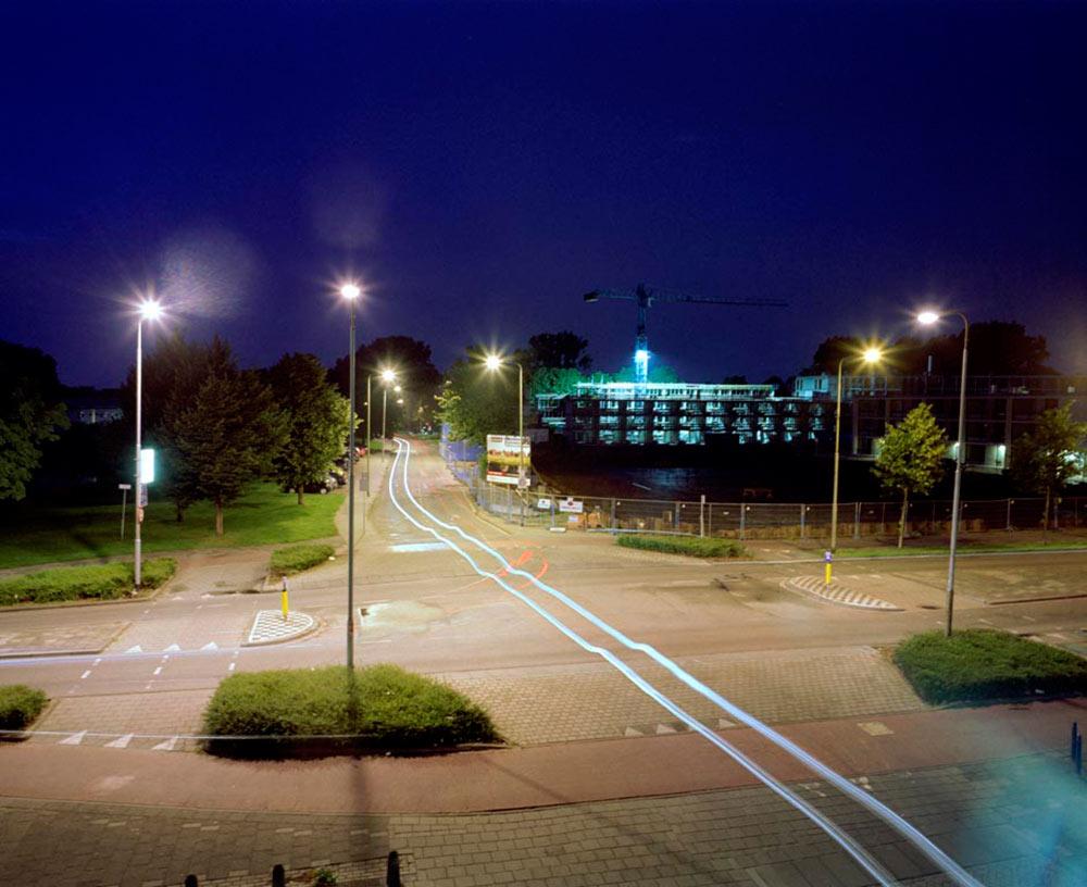 2004-2018 - CROSSING - 2007, 's-Hertogenbosch