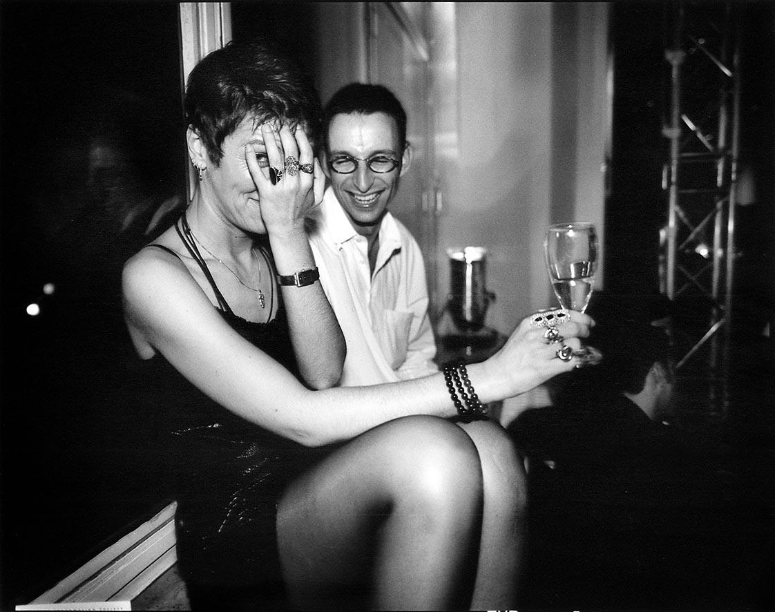 2000-2007 - INDIVIDUALS BERLIN - Artiesten, dagdieven, geluks ridders en goudzoekers in Berlijn na de eeuwwisseling / Artists, day thieves, lucky knights and gold diggers in Berlin after the turn of the century