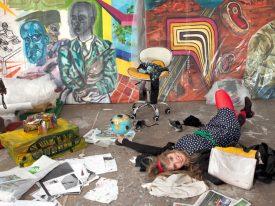 KUNSTENAARS ARTISTS