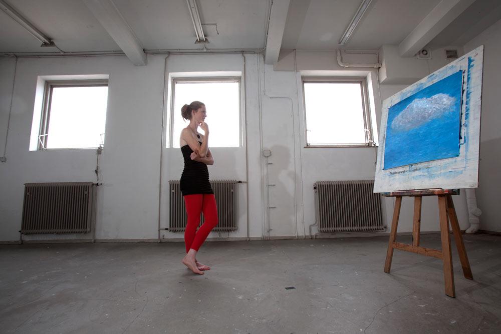 2012- KUNSTENAARS / ARTISTS -  Atelier Roos Terra, 's-Hertogenbosch