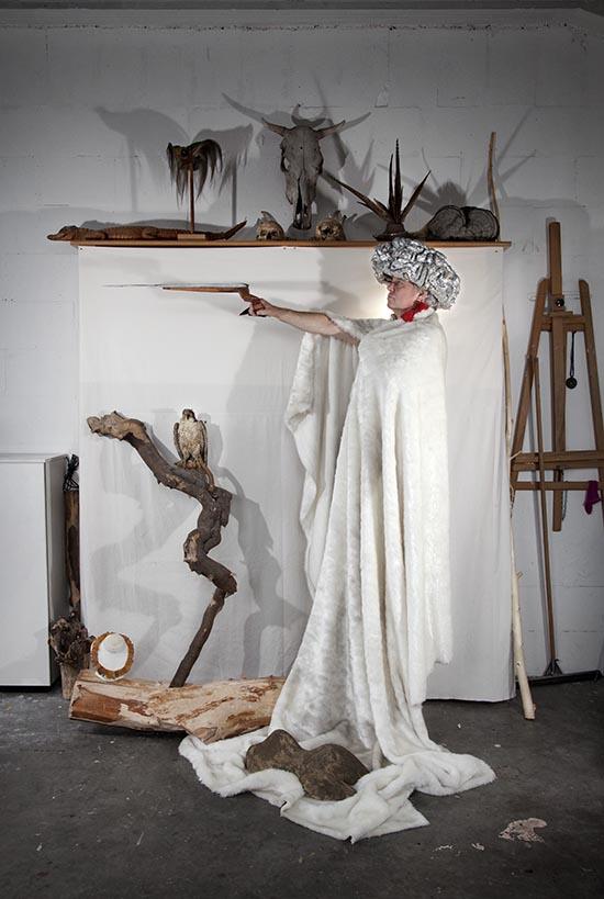 2012- KUNSTENAARS / ARTISTS -  Atelier Anton Schrauwen, 's-Hertogenbosch