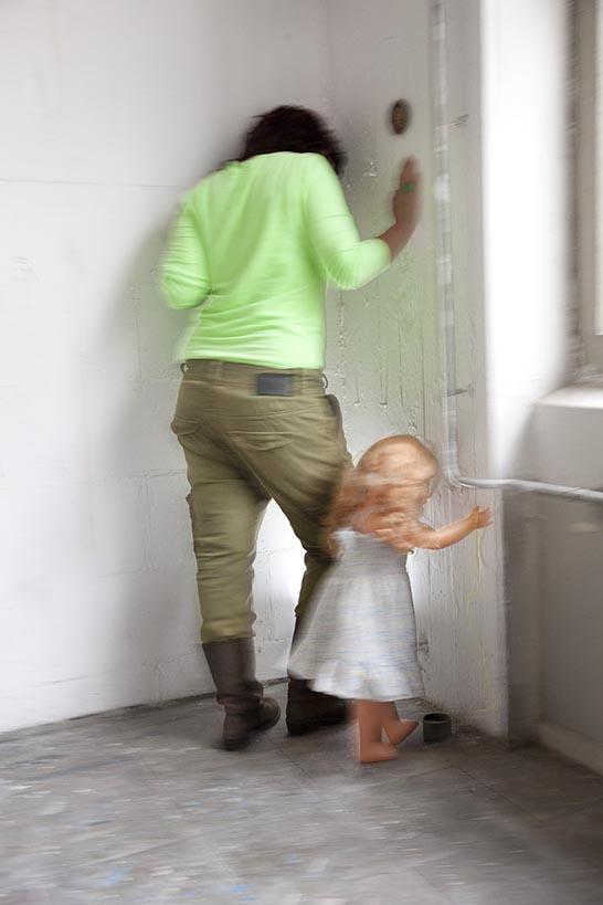 2012- KUNSTENAARS / ARTISTS -  Atelier Lieke Tripadelli, 's-Hertogenbosch