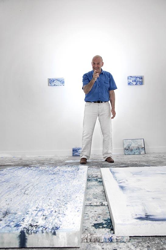 2012- KUNSTENAARS / ARTISTS -  Atelier Janus Metsaars, 's-Hertogenbosch