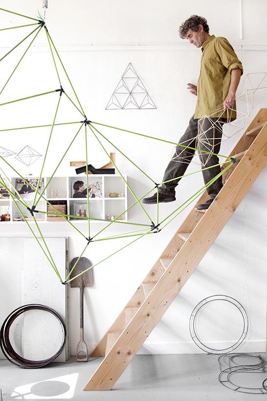 2012- KUNSTENAARS / ARTISTS -  Atelier Frank van de Ven, 's-Hertogenbosch