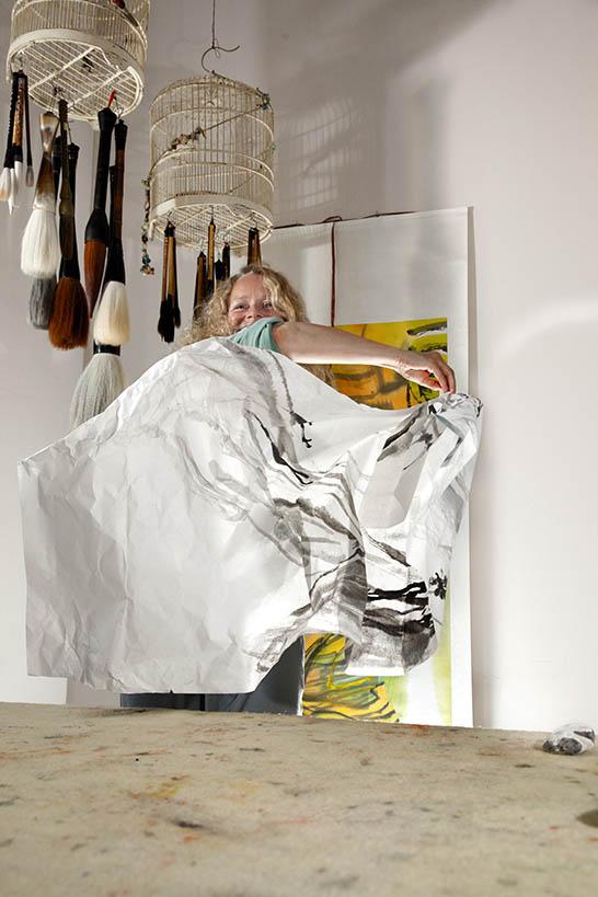 2012- KUNSTENAARS / ARTISTS -  Atelier Susan Reijnders, 's-Hertogenbosch