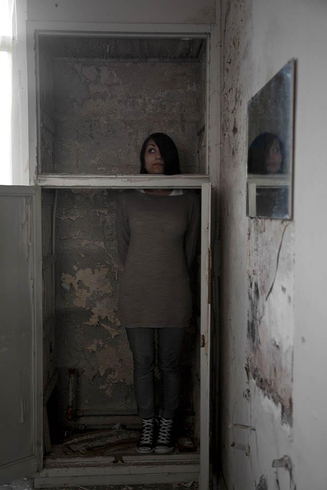 2012 - SOLOS IMAGO - EXPO SOLOS VERBEELD - Nur Zehra kunstenaar / artist