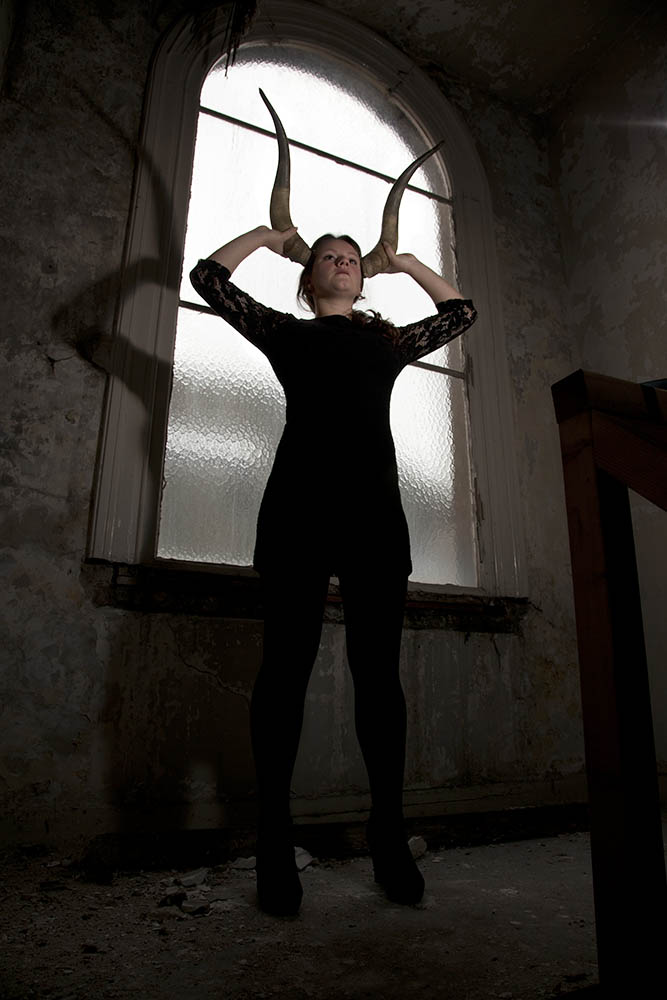 2012 - SOLOS IMAGO - EXPO SOLOS VERBEELD - Coco Peet actrice / actress