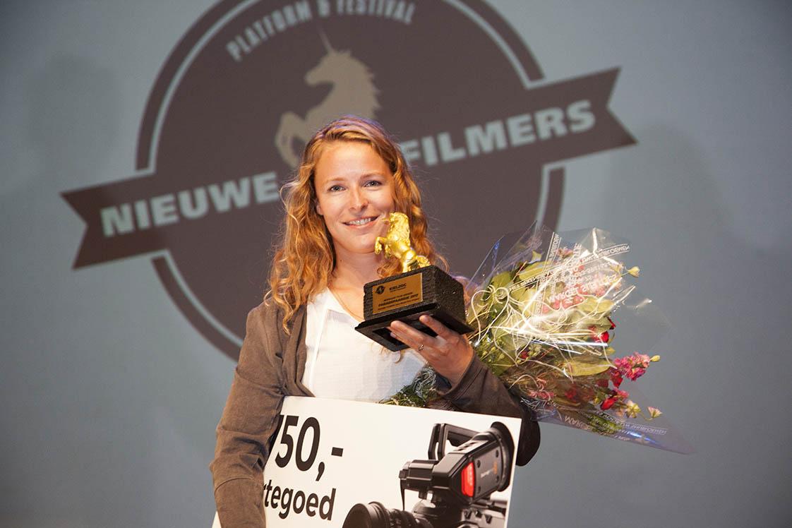 2014- 2018 NIEUWE FILMERS collectie
