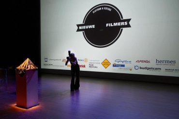 NIEUWE FILMERS'EENHOORN